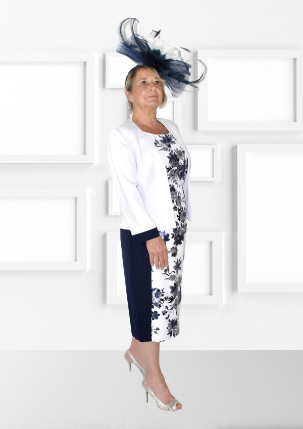 Condici Beautiful Designed Wisteria Mist Outfit